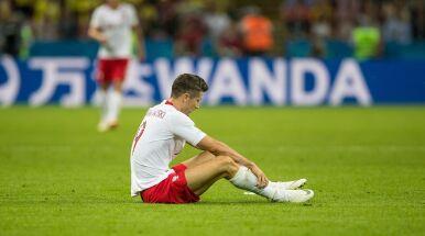 Biało-czerwona piłkarska mizeria. Podsumowujemy fatalny rok kadry