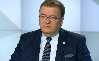 """Dera o zmianie przedstawiciela prezydenta w KNF: nie ma tu żadnego """"drugiego dna"""""""