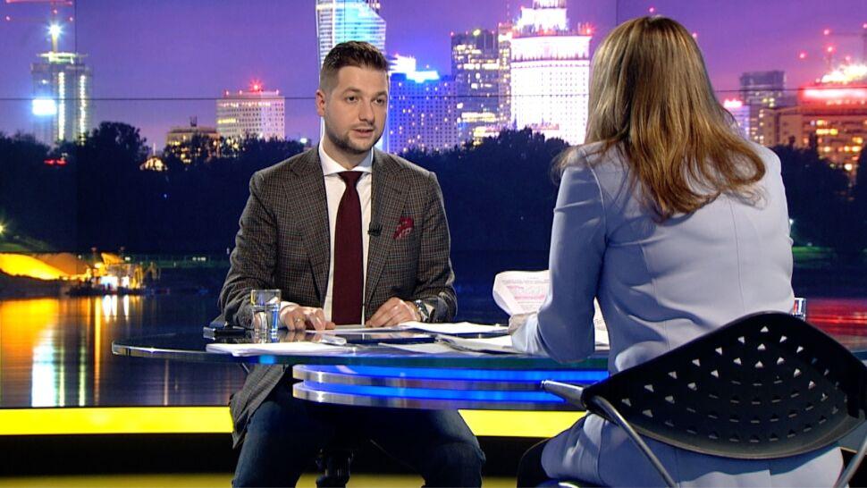 Jest z Opola, startował w Warszawie, a teraz z Małopolski. Komu kibicuje Jaki?