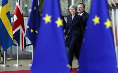 Liderzy debatują nad przyszłością brexitu
