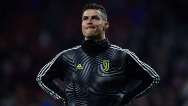 Śledztwo w sprawie Ronaldo w toku, Juventus nie dostanie zaproszenia do USA