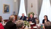 Szczerski spotkał się z delegacją amerykańskich kongresmenów