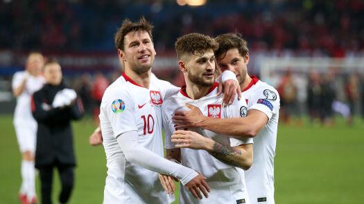 Kto wygra mecz Polska - Łotwa?