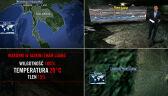 W jaskini Tham Luang trwa dramatyczna walka z czasem