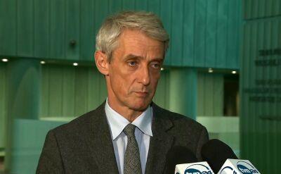 Rzecznik Sądu Najwyższego: decyzja KE nie będzie miała przełożenia na bieżące wydarzenia