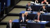 Premier w PE o walce z postkomunizmem