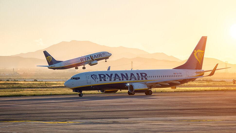 Pracownicy Ryanaira zapowiedzieli strajk. Setki odwołanych lotów