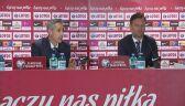 Sousa: zawsze chcę, by moi zawodnicy grali szybko