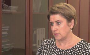 Prezes sądu rejonowego w Bytomiu o odraczaniu wyroku