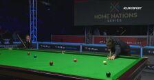 Ekspresowa setka O'Sullivana w drugiej rundzie Scottish Open