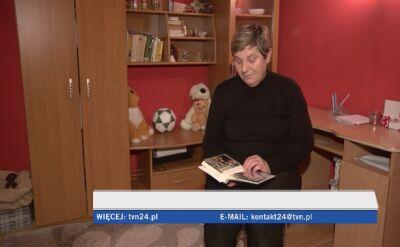 Marta zginęla na autostradzie A2 (materiał z 30.01.19r.)