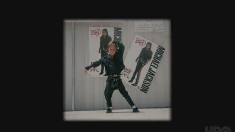 Michael Jackson I Leaving Neverland Justyna Kobus