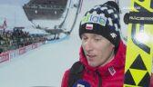 Stefan Hula po kwalifikacjach w Lillehammer