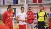 Patryk Rombel zostanie trenerem reprezentacji piłkarzy ręcznych