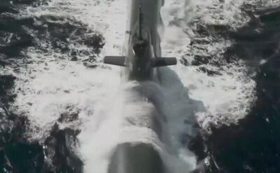 NATO Dynamic Manta 2019 na Morzu Śródziemnym