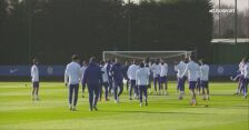 Pełen skład Chelsea szykuje się na mecz z Sevillą w Lidze Mistrzów