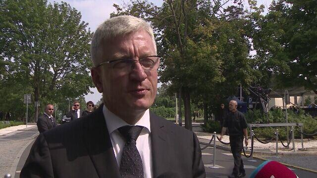 Prezydent Poznania o Janie Kulczyku