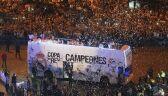 Real Madryt swoje największe sukcesy zwykle świętuje na ulicach miasta
