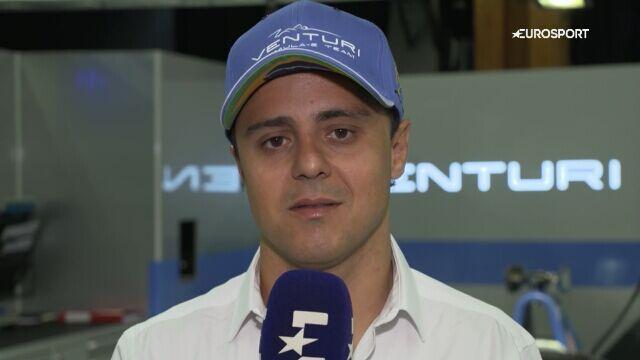 Gwiazdy Formuły E zapraszają do Eurosportu
