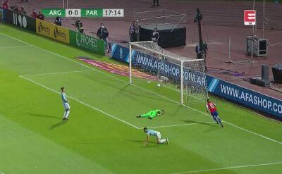 Argentyna znów gubi punkty
