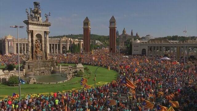 Premier Katalonii: rząd regionu będzie dążył do secesji