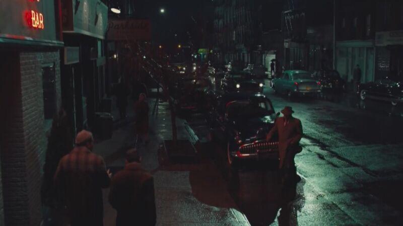 """""""Irlandczyk"""" Martina Scorsese to powrót wielkiego De Niro?"""