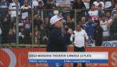 Maradona: jesteście tymi, którzy dadzą nam zwycięstwa