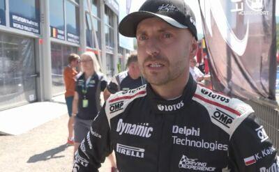 Kajetanowicz po wygraniu Rajdu Turcji w kategorii WRC 2