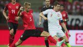 Polska - Austria 0:0