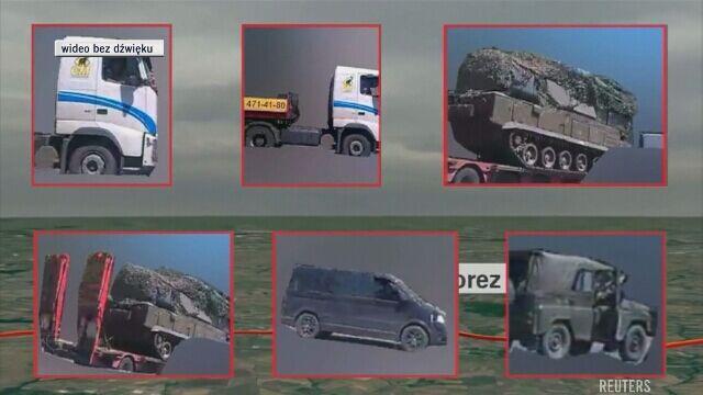 Raport ws. katastrofy MH17