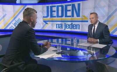 Brejza: naturalnym kandydatem na premiera jest Grzegorz Schetyna