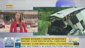 Stan dzieci, które trafiły do szpitala w Katowicach nie zagraża ich życiu