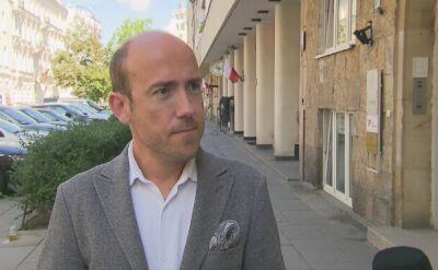 """Borys Budka o o """"jedynkach"""" w nadchodzących wyborach do Sejmu"""
