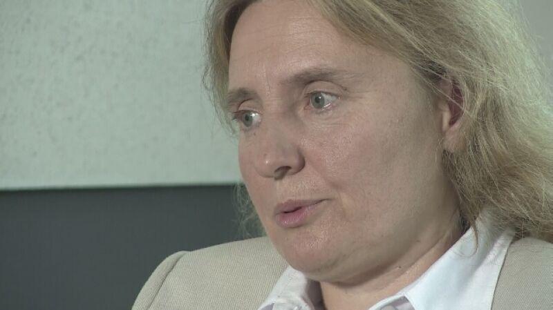 Anna Baran o kryzysie samobójczym i problemie w Polsce