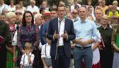 Morawiecki: Polska była pozbawiana należnych nam środków