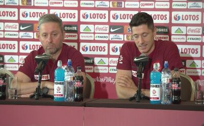 Lewandowski: nie będzie łatwo porównywać innych piłkarzy z Piszczkiem