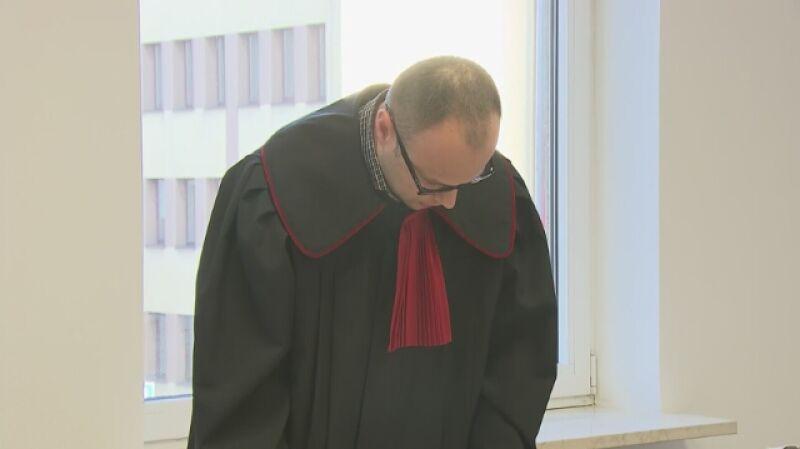 Prokurator odczytał akt oskarżenia