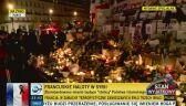 Paryż: kilka wybuchów paniki