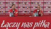 Paulo Sousa o pożegnalnym meczu w kadrze Łukasza Fabiańskiego