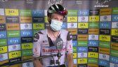 Rozmowa z Sorenem Andersenem po 14. etapie Tour de France