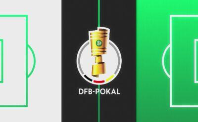 Skrót meczu Carl Zeiss Jena - Werder Brema w 1. rundzie Pucharu Niemiec