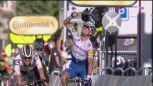 Wszyscy etapowi zwycięzcy Tour de France 2020