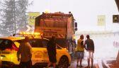 Załamanie pogody na 19. etapie Tour de France
