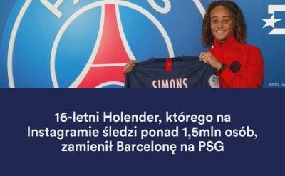 Największy talent La Masii w PSG. Karuzela transferowa z 23 lipca