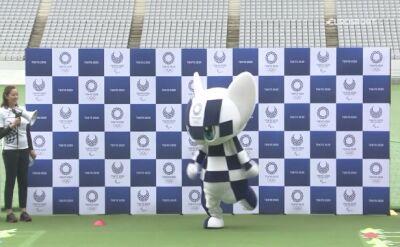Poznaliśmy maskotki Igrzysk Olimpijskich w Tokio