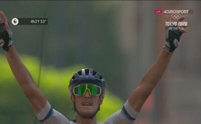 Matteo Trentin zwyciężył w Gap na 17. etapie Tour de France