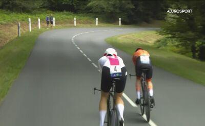 Anna van der Breggen mistrzynią Europy w jeździe indywidualnej na czas