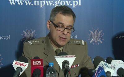 Biegli ocenili działania instytucji przy organizacji wizyty w Smoleńsku