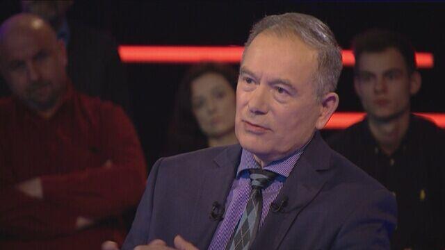 Iwanow: Putin to jest prawdziwy człowiek KGB, zadbało to, by otoczenie było mu wierne