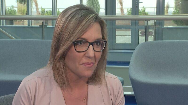 Karolina Piasecka: mój oprawca został ode mnie odseparowany